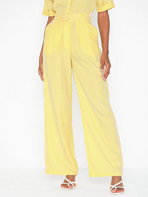 Ivyrevel gula byxor High Waisted Pants
