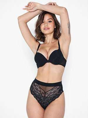 Lindex Emelie Lace Brazilian Brief