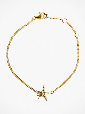 Santai armband Sea Star Chain Bracelet