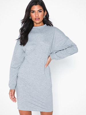 NLY Trend Bustier Sweat Dress