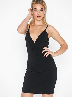 Ivyrevel Wrap Mini Dress