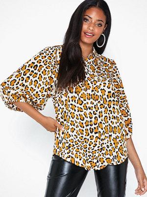 co'couture Dorset Animal Shirt