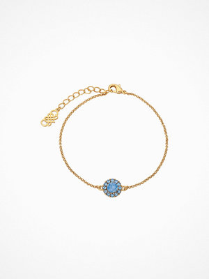 Lily and Rose armband Celeste bracelet Blå