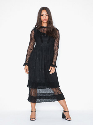 Y.a.s Yascarolina Lace Dress Ft