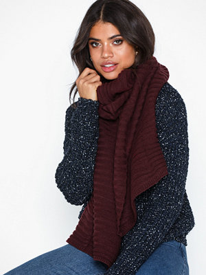 Halsdukar & scarves - Vero Moda Vmfia Long Scarf Boos