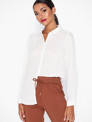 Vila Vilucy L/S Button Shirt - Noos