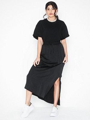 Vila Vicava Maxi Skirt - Noos