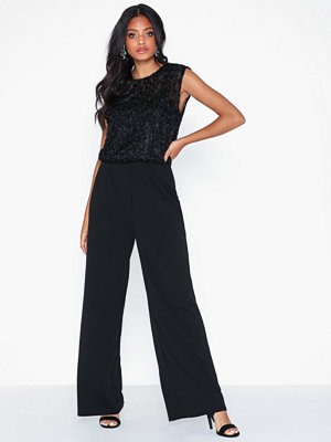 Jumpsuits & playsuits - Vero Moda Vmdoris Sl Jumpsuit Jrs Lcs