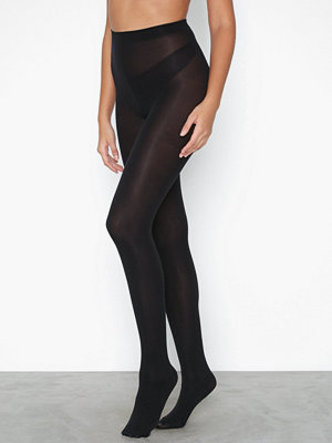Strumpbyxor - Pieces Pcnew Nikoline 90 Den Tights Noos