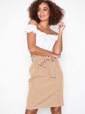 Pieces Pceva Medi Hw Skirt D2D