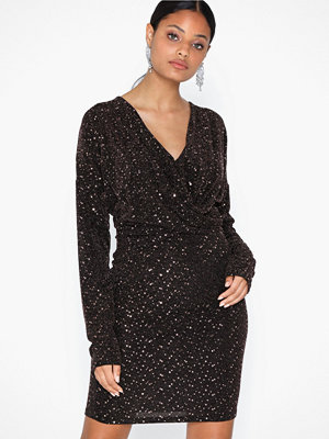 NLY Trend Shine Dress
