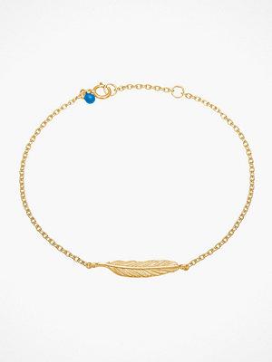 ENAMEL Copenhagen armband Feather Bracelet