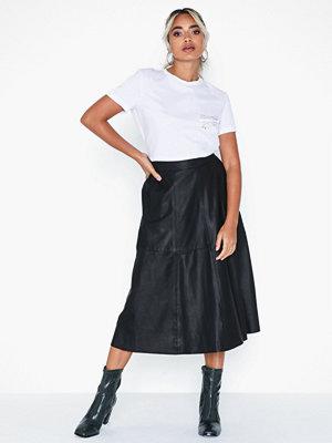 Kjolar - Y.a.s Yasvanessa Hw Naplon Skirt