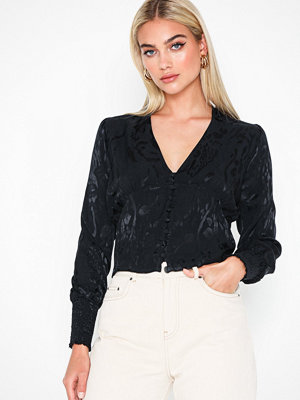 NORR Paisley Top