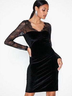 Only Onlzemba L/S Dress Jrs