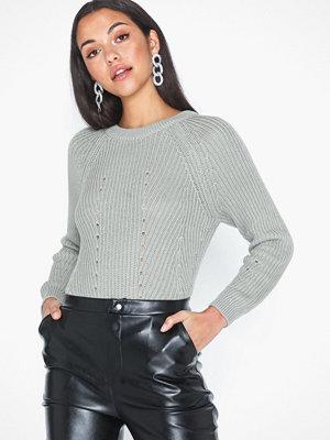 Object Collectors Item Objmaya L/S Knit Pullover Noos