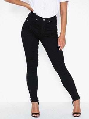 Calvin Klein Jeans Ckj 010 High Rise Skinny Ankle
