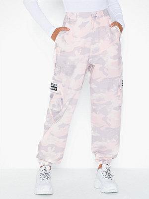 Adidas Originals mönstrade byxor Pant