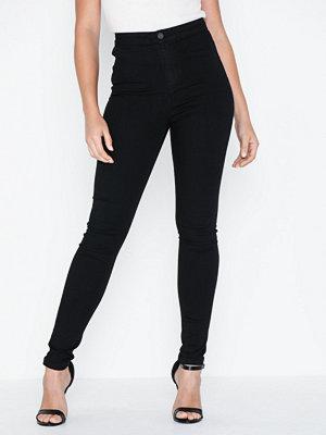 Jeans - Noisy May Nmella Super Hw Jeans GU304 Noos