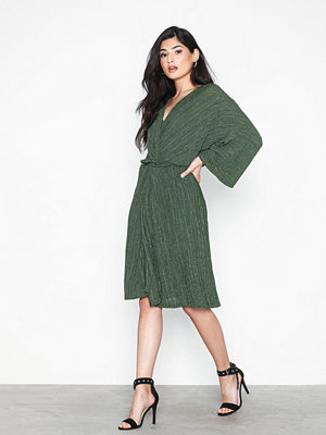 Object Collectors Item Objstormi 3/4 Jersey Dress 102