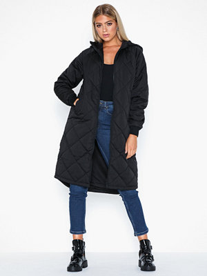 Dunjackor - Selected Femme Slfmaddy Coat B Noos