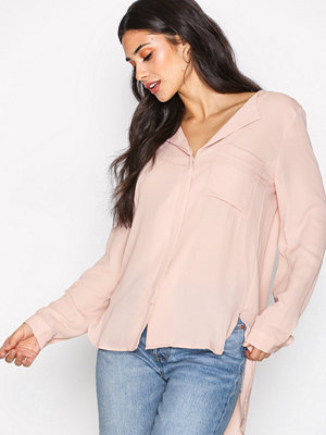Selected Femme Slfdynella Ls Shirt Noos