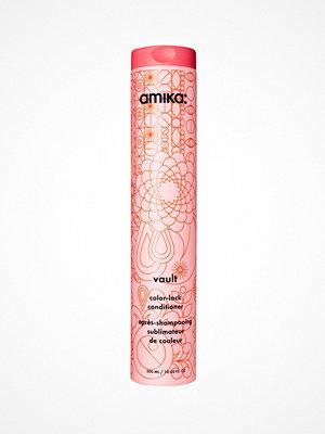 Hårprodukter - amika Vault Color-Lock Conditioner 250ml