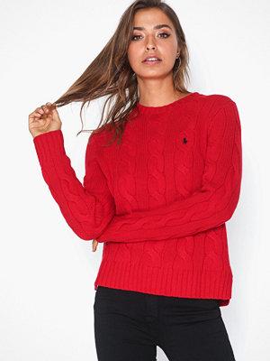 Polo Ralph Lauren Ls Po-Long Sleeve-Sweater