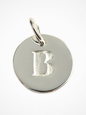 Syster P smycke Beloved Mini Letter B
