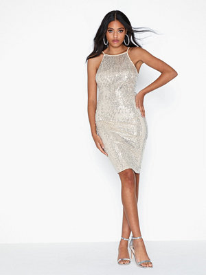 Ax Paris Sequin Mini Dress