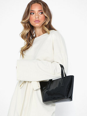 Handväskor - NLY Accessories Mini Shopper Bag