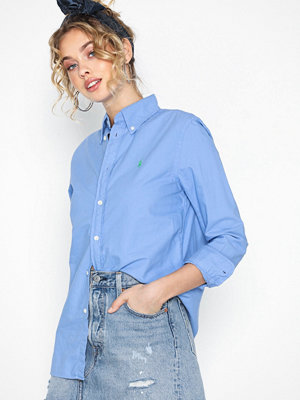 Polo Ralph Lauren Relaxed Fit Cotton Shirt