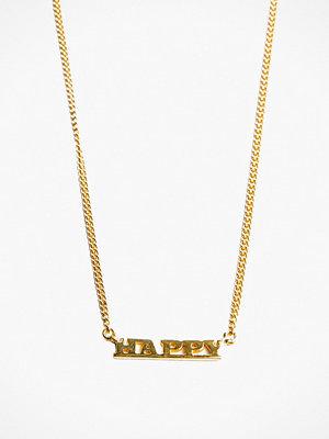 Santai halsband HAPPY Necklace