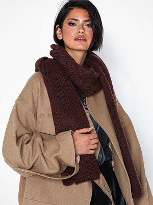 Halsdukar & scarves - Vero Moda Vmnita Long Scarf Boos