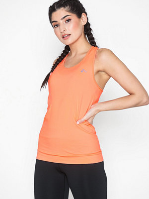 Only onpCHRISTINA Seamless Sl Top - Opus Orange