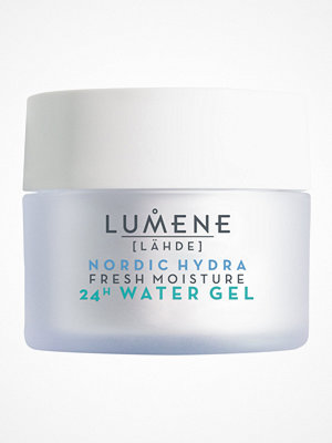 Lumene Lähde NORDIC HYDRA Fresh Moisture 24H Water Gel