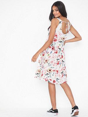 Jacqueline de Yong Jdystar S/L Flowy Dress Wvn Fs