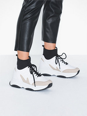 NLY Shoes Brilliant High Top Sneaker