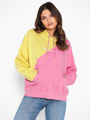 Abrand Jeans A Oversized Hoodie