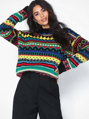 Polo Ralph Lauren Rlxd Po-Long Sleeve-Sweater