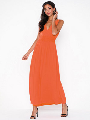 Vila Vimilina S/L Maxi Dress/Dc