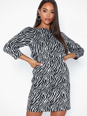 Vila Viarna L/S Short Dress