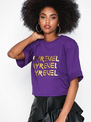 Ivyrevel Cropped Ivy Tshirt