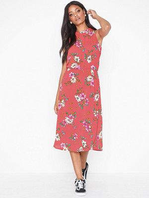 Jacqueline de Yong Jdytrick Treats S/L Dress Wvn