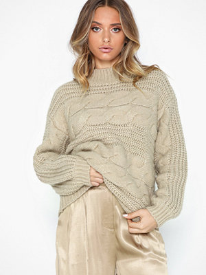 Pieces Pcharper Ls Knit