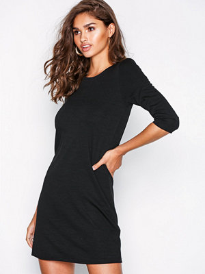 Only onlBRILLIANT 3/4 Dress Jrs Noos Svart
