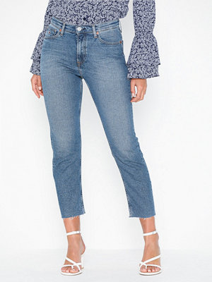 Tommy Jeans High Rise Slim Izzy Crop Aclbc