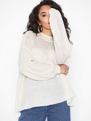 Object Collectors Item Objnorly L/S Knit Pullover 101
