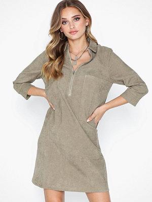 Vero Moda Vmceline 3/4 Short Dress with Pocke