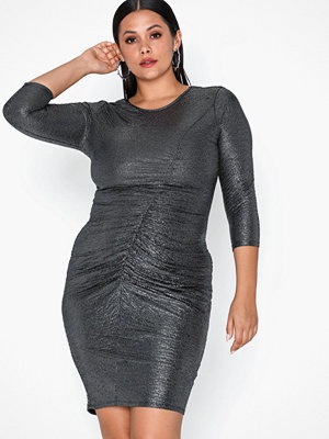 NLY Trend Twisted Bodycon Dress